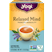 Relaxed Mind 16 bags Yogi Teas Y45022