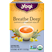 Breathe Deep 16 bags Yogi Teas Y45004
