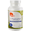 L-Tryptophan 60 caps (Z81249) Advanced Nutrition by Zahler