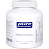RiboCarnitine-Q10 180 vcaps (RCQ1) Pure Encapsulations