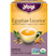 Egyptian Licorice Organic 16 bags Yogi Teas Y41516