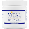 DGL Powder 120 grams/4 oz DGL6 VITAL NUTRIENTS