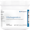 Glutagenics Powder 9.16 oz Metagenics (GL027)