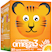 Coromega Kids Orange 30 pkts Coromega C45242